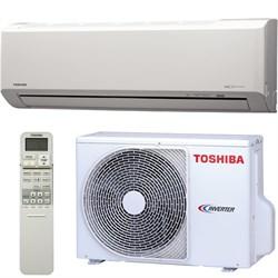 Toshiba RAS-10N3KV-E / RAS-10N3AV-E - фото 10821