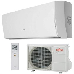 Fujitsu ASYG07LUCA / AOYG07LUCA - фото 11818