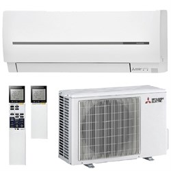 Mitsubishi Electric MSZ-SF25VE / MUZ-SF25VE - фото 13269