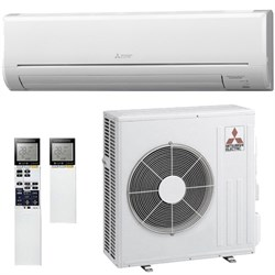 Mitsubishi Electric MSZ-GF60VE / MUZ-GF60VE - фото 13289