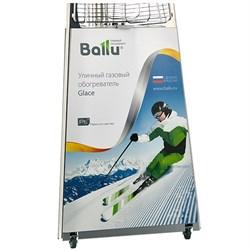 Ballu Рекламная поверхность - фото 16195