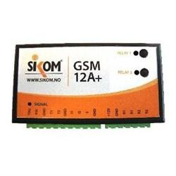 NOBO SIKOM GSM - фото 21258