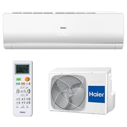 Haier HSU-12HNF303/R2 (White) / HSU-12HUN203/R2 - фото 30621