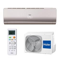 Haier HSU-09HNF303/R2 (Gold) / HSU-09HUN203/R2 - фото 30660