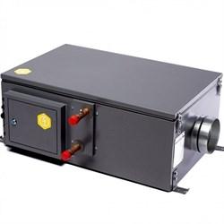 Minibox W-1050 ZenTec - фото 5516