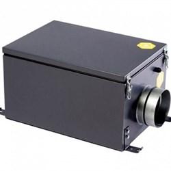 Minibox X-850 ZenTec - фото 5524