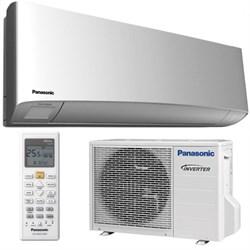 Panasonic CS/CU-XZ25TKE - фото 9833