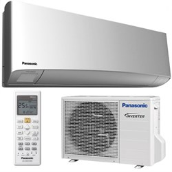 Panasonic CS/CU-XZ50TKE - фото 9843