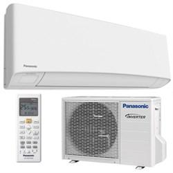 Panasonic CS/CU-Z25TKE - фото 9849
