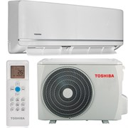 Toshiba RAS-18U2KH3S-EE / RAS-18U2AH3S-EE