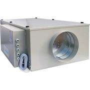 Breezart 1000 Lux W 18 - 380-3