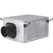 Electrolux EPVS/EF-650