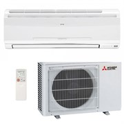 Mitsubishi Electric MS-GF20 VA / MU-GF20 VA