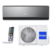 Haier AS09NS5ERA (Black) / 1U09BS3ERA