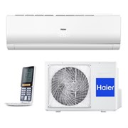 Haier AS09NS5ERA (White) / 1U09BS3ERA
