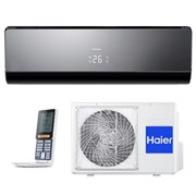 Haier AS24NS3ERA (Black) / 1U24GS1ERA