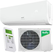 Ballu BSVP-09HN1
