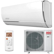 IGC RAS / RAC-09AX