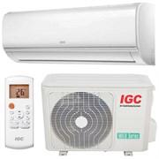 IGC RAS / RAC-09NHM