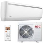 IGC RAS / RAC-09N2X