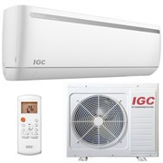 IGC RAS / RAC-18N2X