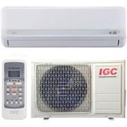 IGC RAS / RAC-07WHQ